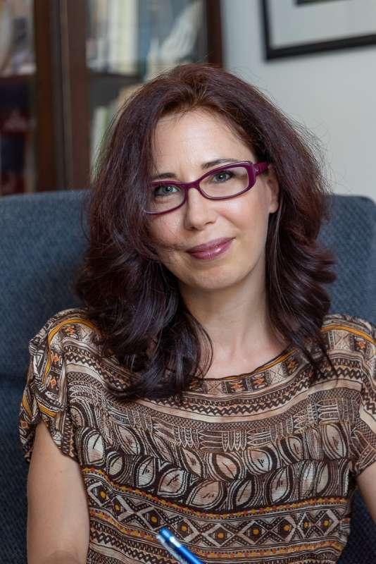 PhDr. Lenka Burdová